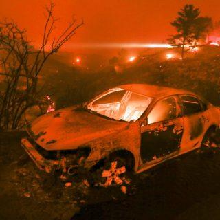 WATCH: 630 missing in California's deadliest blaze WATCH 630 missing in Californias deadliest blaze 320x320