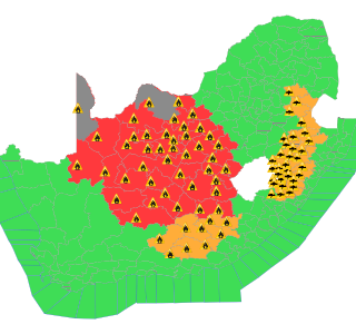 South African Weather Service – Warnings 1545459726 Warnings RSA Today 320x300