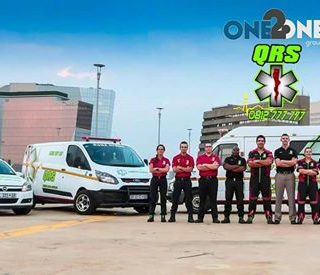 Quick Response Service – QRS updated their address. 16797137 10154201487395759 7932520355492356249 o 320x275