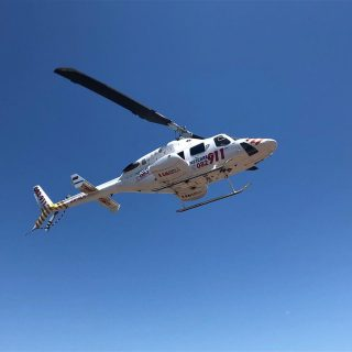 Helicopter Emergency Medical Services: Netcare 2 a specialised helicopter ambula… 47223839 2069182613102864 6791185074206277632 o 320x320