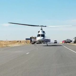 Gauteng: A video of the Netcare 2 helicopter Air Ambulance that was activated vi… 47315622 2147103115554235 2590644442390069248 n 320x320