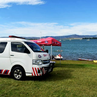ER24 provided the medical support for the Capital K Open Water swim at Midmar Da… 47326153 2052032434858110 8200042464506019840 n 320x320