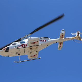 Gauteng Helicopter Emergency Medical Services: Netcare 2 a specialised helicopte… 47386269 2070599389627853 6151217853132439552 o 320x320