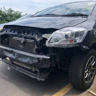 KwaZulu-Natal: No injuries reported at a collision between two light motor vehic… 47573069 2068039383217187 740864773180096512 o 320x320