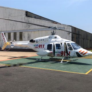 KwaZulu-Natal Helicopter Emergency Medical Services: Netcare 5 a specialised hel… 47578520 2080330605321398 5840501472055263232 o 320x320