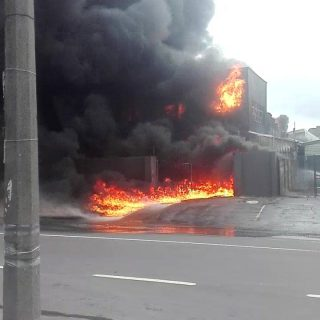 KwaZulu-Natal: No injuries have been reported at a building fire in Chelsea Ave,… 47779839 348683249277742 2283436001621704704 n 320x320
