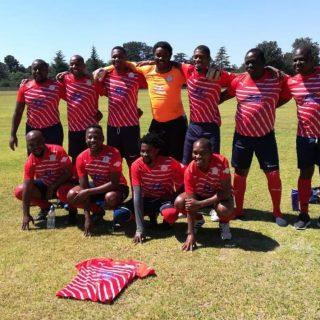 Gauteng: Netcare 911 Emergency Operations Centre held a friendly soccer match ag… 48170978 2084679394886519 8291665541542707200 o 320x320