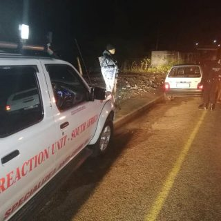 Stolen Vehicle & Livestock Recovered: Verulam – KZN  A Fiat Uno and two goats th… 48261405 2240488689303046 8510210352489693184 n 320x320