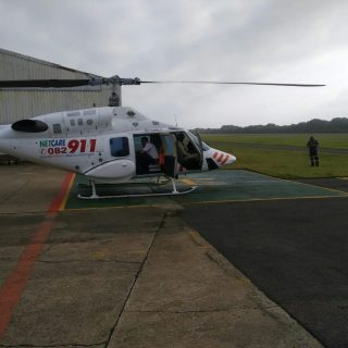 KwaZulu-Natal Helicopter Emergency Medical Services: Netcare 5 a specialised hel… 48314141 2088754974478961 3374361130779541504 o 320x320