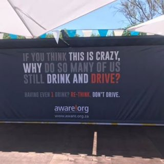 #ReThink:  A new road safety campaign launched by Aware.Org and the us focusing … 48339140 1985225408226240 1030968863174426624 n 320x320