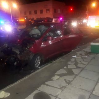 10 patients – one critical and nine sustaining moderate injuries were transporte… 48355775 2061975643863789 7269222467623714816 o 320x320