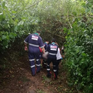 KwaZulu-Natal: At 16H42 Tuesday afternoon Netcare 911 responded to reports of a … 48360231 2091906337497158 3509510909632446464 n 320x320