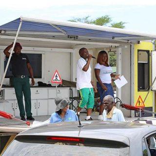 Road safety awareness at KwaDukuza taxi rank 48365569 1993837514031696 8676548895355961344 n 320x320