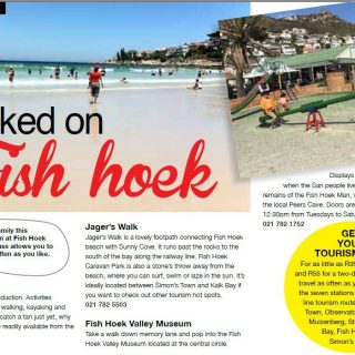 #AnythingButWork  – #SouthernLineCT   Things to do in Fish Hoek during the festi… 48366273 2897285976963636 651206149760090112 o 320x320