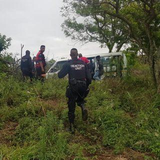 Taxi Crashes After Brakes Fail: Mount Moreland – KZN  At approximately 13:45 tod… 48373571 2235535196465062 8673184866516336640 n 320x320
