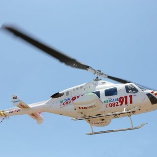 KwaZulu-Natal Helicopter Emergency Medical Services: #Netcare5 a specialised hel… 48381488 2092698810751244 8066671532258099200 o 320x320