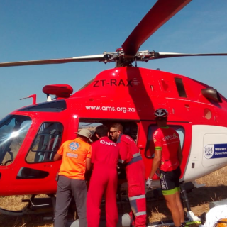 A female, believed to be 36-years-old, sustained moderate injuries in a mountain… 48382422 2080916515303035 3032201040725278720 o 320x320