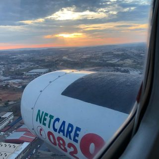 Gauteng Helicopter Emergency Medical Services: Netcare 1 a specialised helicopte… 48382720 2082169055137553 5948247856321134592 o 320x320