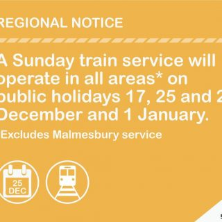 Public Holiday train service 48387930 2890650560960511 7440099150244347904 o 320x320