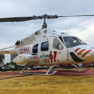 KwaZulu-Natal Helicopter Emergency Medical Services: Photo's kindly submitted by… 48395145 2092966700724455 8065756669864312832 n 320x320