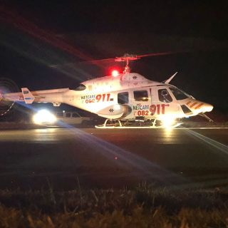 KwaZulu-Natal Helicopter Emergency Medical Services: Netcare 5 a specialised hel… 48396945 2087742621246863 4937111043290693632 o 320x320
