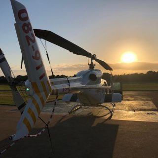 Gauteng Helicopter Emergency Medical Services #Netcare1 a specialised helicopter… 48407069 2098322613522197 9058314678437937152 o 320x320