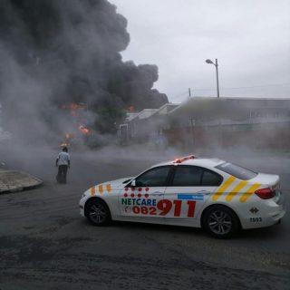 KwaZulu-Natal: No injuries have been reported at a building fire in Chelsea Ave,… 48410943 2093988983955560 3563922317002145792 n 320x320