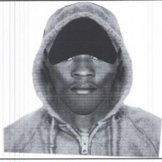 WANTED FOR MURDER  VIA SAPS  SAPS are seeking this man who they believe can give… 48425646 2243224115708983 8910409353522053120 n 320x320