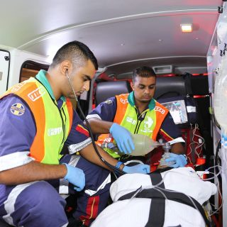 KwaZulu-Natal: At 09H08 Friday morning Netcare 911 responded to reports of a col… 48426454 2095671250454000 3983183297722187776 o 320x320
