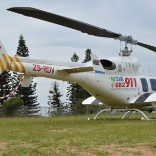 KwaZulu-Natal Helicopter Emergency Medical Services: #Netcare5 a specialised hel… 48427316 2103587849662340 5143204546478080000 o 320x320