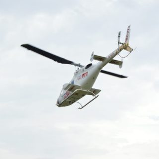 Gauteng Helicopter Emergency Medical Services: Netcare 1 a specialised helicopte… 48428336 2102416813112777 2502787845513543680 o 320x320