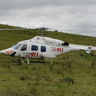 KwaZulu-Natal Helicopter Emergency Medical Services: #Netcare5 a specialised hel… 48939737 2106160079405117 512245867332239360 o 320x320