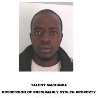 WANTED  ESCAPED FROM LAWFUL CUSTODY  VIA SAPS  North West:  Police request commu… 49202885 2243069285724466 7033357715724304384 n 320x320