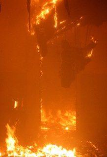 [WEST GATE] – Man left critically injured following residence fire. – ER24 9 218x320