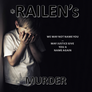 #Baby Railen's mother will spend Christmas in Jail!  The bail application of #Ba… Baby Railens mother will spend Christmas in Jail The bail application of Ba