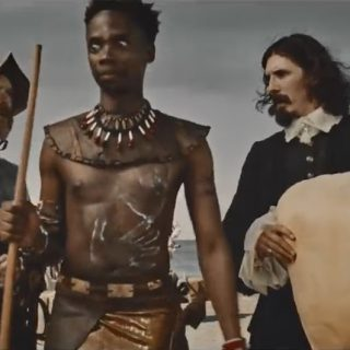 Chicken Licken's 'reverse colonialism' ad ruled too spicy for local TV Chicken Lickens reverse colonialism ad ruled too spicy for local TV 320x320