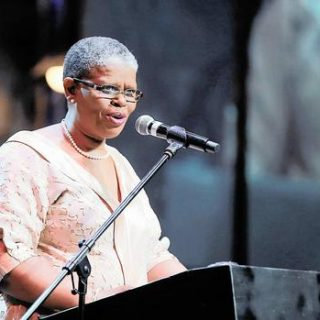 Durban mayor vows 'to deal decisively' with those calling her corrupt | IOL News Durban mayor vows to deal decisively with those calling her corrupt IOL News 320x320