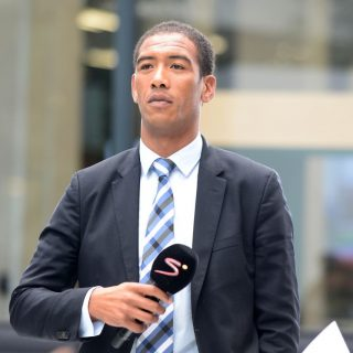 HRC to probe racism at SuperSport in wake of Ashwin Willemse debacle HRC to probe racism at SuperSport in wake of Ashwin Willemse debacle 320x320