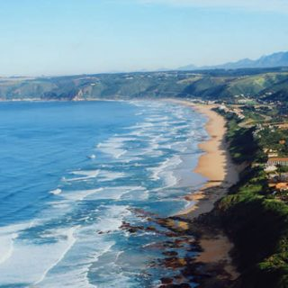 Holidaymakers urged to be cautious after drowning, stabbing at Wilderness Beach Holidaymakers urged to be cautious after drowning stabbing at Wilderness Beach 320x320