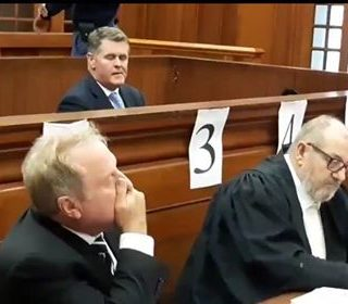 Jason #Rohde is back in court after this morning's abrupt adjournment. His … Jason Rohde is back in court after this morning039s abrupt adjournment