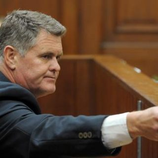Jason Rohde's 'frightened' daughter refuses to testify | IOL News Jason Rohdes frightened daughter refuses to testify IOL News