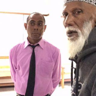 Miguel Louw murder accused Mohammed Ebrahim denied bail Miguel Louw murder accused Mohammed Ebrahim denied bail 320x320