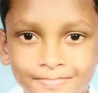 #MiguelLouw: Boy may have been killed, buried shortly after kidnap | Daily News MiguelLouw Boy may have been killed buried shortly after kidnap Daily News