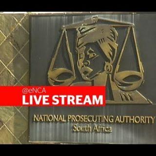 President Cyril Ramaphosa announces new NPA head President Cyril Ramaphosa announces new NPA head 320x320