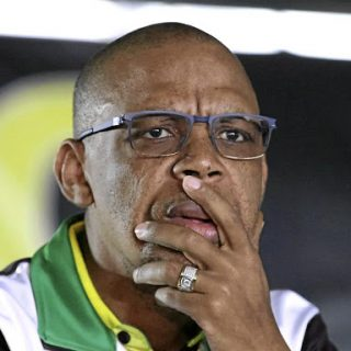 Pule Mabe hits back at sex pest 'lies' Pule Mabe hits back at sex pest lies 320x320