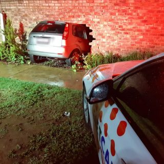 Gauteng: No patients found at a single vehicle collision on Codonia road, Pretor… 49211028 2111295648891560 3372654869121859584 o 320x320