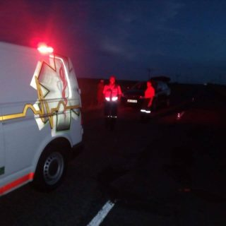 After an inter hospital transfer from Bloemfontein to Welkom on Friday. Our QRS … 49900009 10155765216770759 8081243222422061056 o 320x320