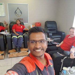Saving lives in more ways than one. The QRS Team went the extra mile in the last… 49938380 10155779689305759 2475586563497525248 o 320x320