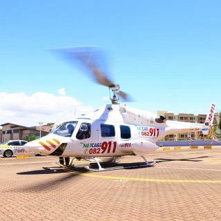 KwaZulu-Natal Helicopter Emergency Medical Services: #Netcare5 a specialised hel… 49946583 2122176754470116 1669508248140513280 o 320x320