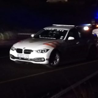 KwaZulu-Natal: At 20H44 Friday night Netcare 911 responded to reports of a colli… 50000861 2136396896381435 3871364043214159872 o 320x320